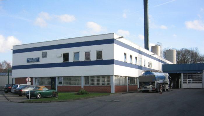 SZR-Gebäude 1997